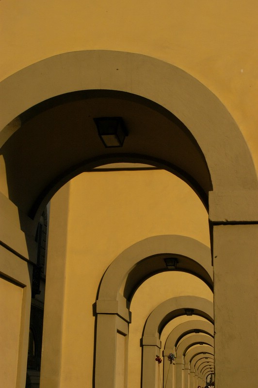 Florence Arches