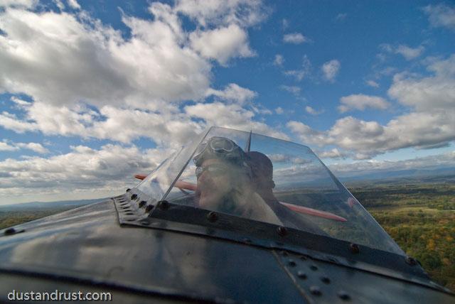 Our Pilot - Tokina 12-24 - Nikon D200